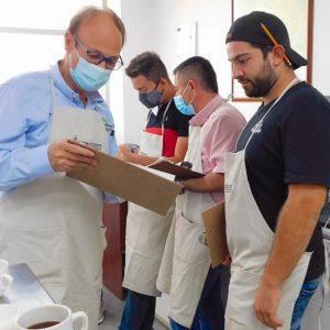 CATACION COMPRADORES CUARTO CONCURSO