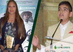 12. Programa de formación de jóvenes en cooperativismo y oratoria.