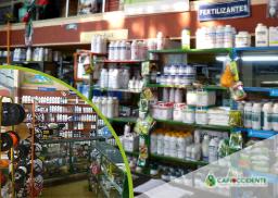 2. Almacenes de Provisión agrícola