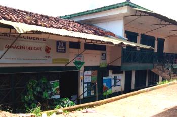 Almacén y Compra Villa Colombia